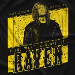 Raven Raven Max T-shirt