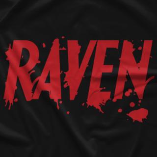 Raven Dexter T-shirt