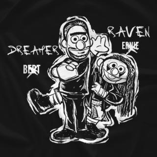 Raven & Tommy
