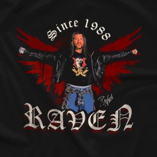 Raven Retro