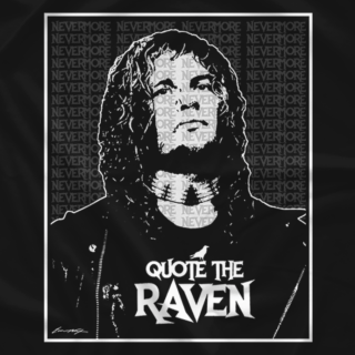 Quote the Raven