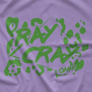 Ray Cray Ohh!!