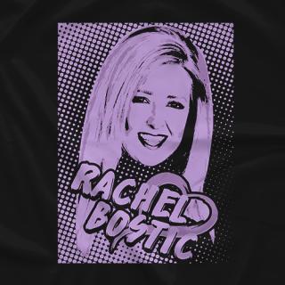 Rachel Bostic