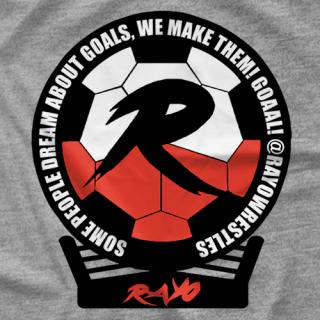 Goal! T-shirt