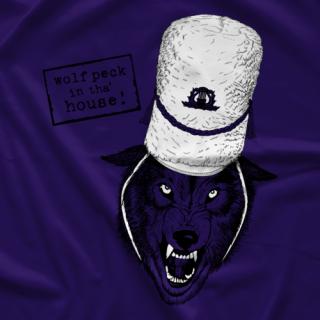 R.D. Evans In Tha' House! T-shirt