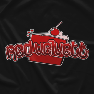 Serve It Up RV YOU! T-shirt
