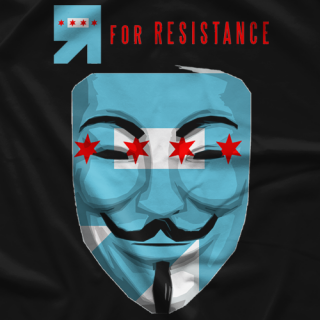 R for Resistance