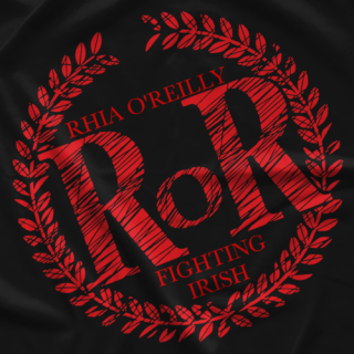 Rhia O'Reilly Battle O'Reilly T-shirt