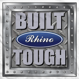Built Rhino Tough (White)