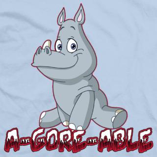 a-GORE-able