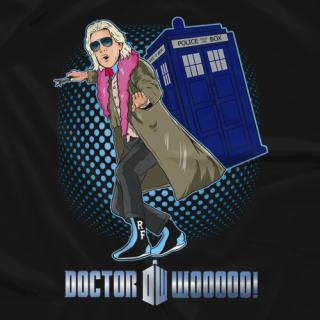 Doctor Wooooo