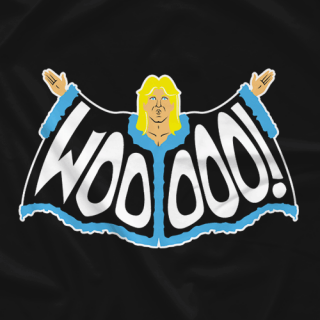 842a3672 The official merchandise store of Ric Flair