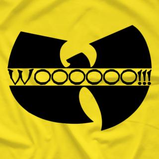 Woooooo!!! Tang T-shirt