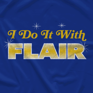 I Do It With Flair