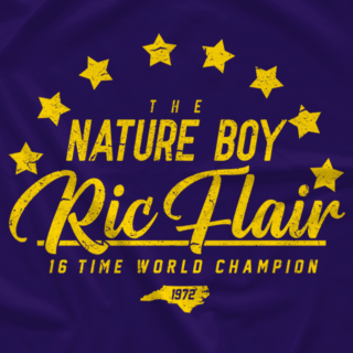 5b0616c2 16 Time · 16 Time. $27.99. All Merchandise is owned by Ric Flair. All t- shirts ...
