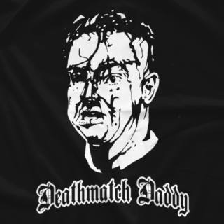 Deathmatch Daddy