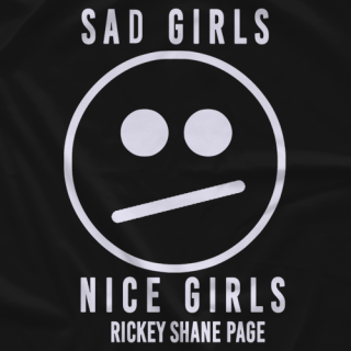 Sad Girls Nice Girls