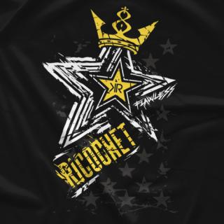 Ricochet Rockstar 2 T-shirt