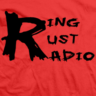 Ring Rust Red