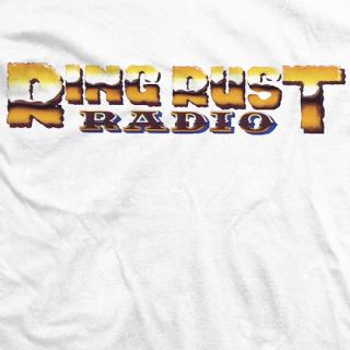 Ring Rust Retro