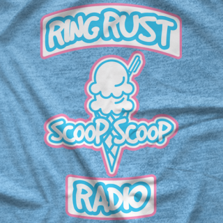 Ring Rust Scoop