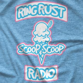 Ring Rust Scoop