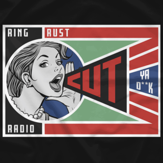 Ring Rust Shout