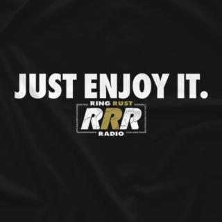 Just Enjoy It