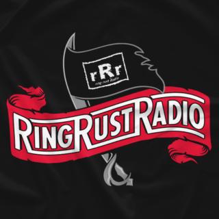 Ring Rust Pirate