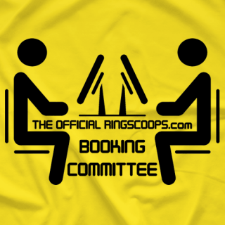 The Booking Committee