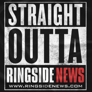 Straight Outta Ringside News