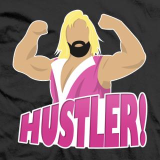 Classic Hustler