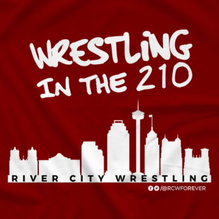 Wrestling in the 210