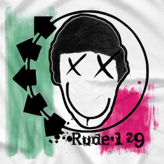 Rude-129