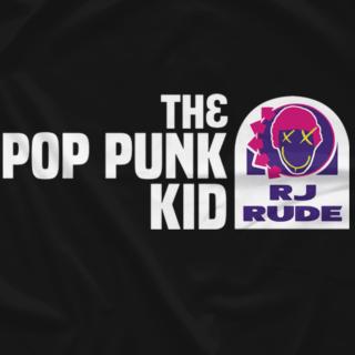 The Pop Punk Kid