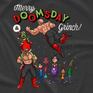 Merry Doomsday