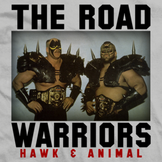 Road Warriors Classic