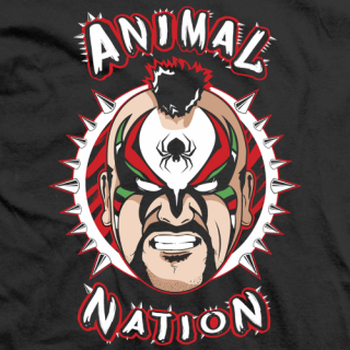 Animal Nation