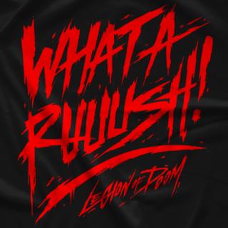 Adrenaline Rush T-shirt