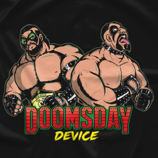 LOD Doomsday Device