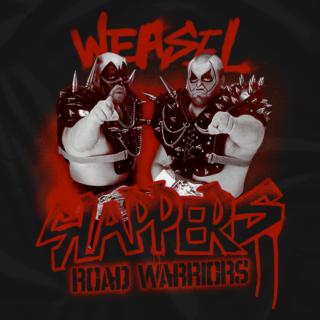 Weasel Slappers