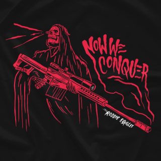 Conquer the Reaper