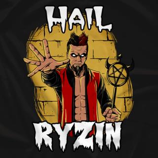 HAIL RYZIN