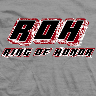 Ring of Honor Grey