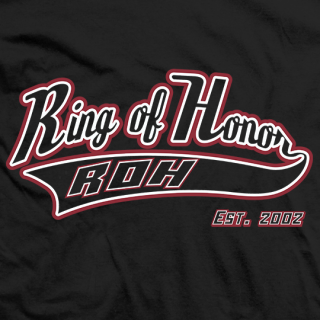ROH Baseball