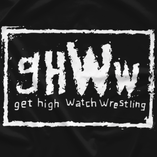 Get High Watch Wrestling #2