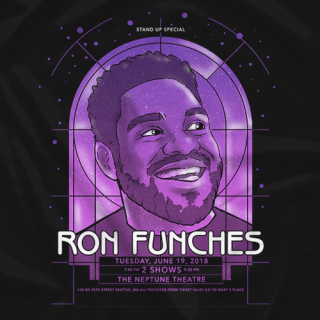 Funch A Mania Tour