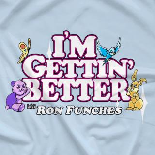 I'm Gettin' Better