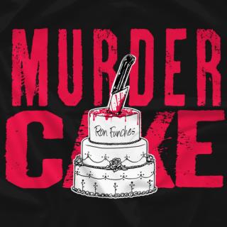 Murder Cake