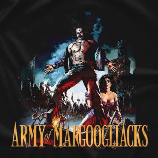 Army Of Margoogliacks